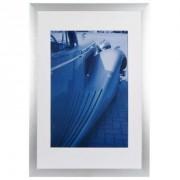 Henzo fotolijst Luzern - grijs - 40x60 cm - Leen Bakker