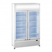 Arca refrigeradora - 600 L