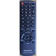 N2QAYB000639, Mando distancia PANASONIC para los modelos:SA-PM