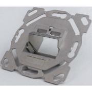501503D - Tragring für XAKJ-D Modul 1+2-fach UP0 o.ZPL 501503D