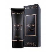 Bulgari Man In Black Balsamo Dopobarba 100 ml
