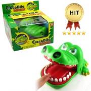 Hra krokodíl dentista