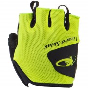 Lizard Skins Aramus Gloves - Neon - M - Yellow