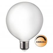 Globen Lighting LED lampa Opal 7W E27 Dimbar L220 Globen Lighting Globen Lighting