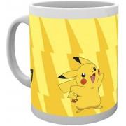 GYE Pokemon - Pikachu Evolve Mug
