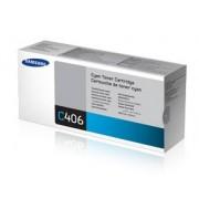 Samsung CLT-C406S/ELS, Cyan Toner (ST984A)