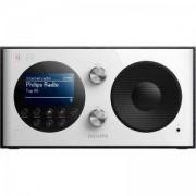 Портативно радио Philips портативно радио DAB/FM с LCD дисплей, 5 W RMS - AE8000
