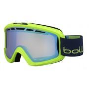 Bollé skijaške naočale Nova II Matte Green&Blue Aurora