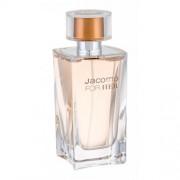 Jacomo Jacomo For Her 100 ml parfumovaná voda pre ženy