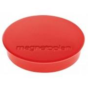 PALA Magnety Magnetoplan Discofix standard 30 mm červená
