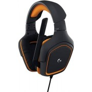 Logitech G231 Stereo Gaming Headset (Xbox One/ PS4/ PC)