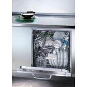 Franke FDW 614 D10P A+++ teljesen beépíthető mosogatógép
