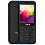 ZIOX STARZ FLASH DUAL SIM MOBILE PHONE