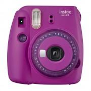 Fuji Instax Fujifilm instax mini 9 Clear Purple