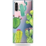 Mobigear TPU Cartoon Cactus Samsung Galaxy Note 10