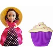 Papusica Briosa Cupcake Surprise Kaelyn