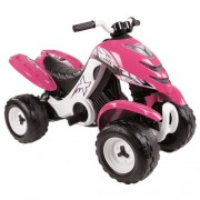 Smoby - ATV Electric X Power Roz