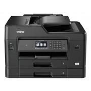 Brother MFC-J6930DW - Impressora multi-funções - a cores - jacto de tinta - A3/Ledger (297 x 432 mm) (original) - A3/Ledger (me