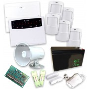 Texecom 412 Kit-2