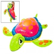 Inflatable Giant Sea Turtle by Fun Express