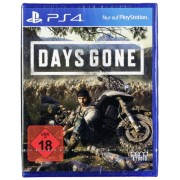 Sony PS4 Days Gone USK 18