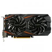 Gigabyte grafička kartica GeForce GTX 1060 OC 6GB GDDR5 Windforce 2x (GV-N1060WF2OC-6GD)