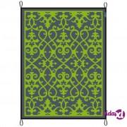 Bo-Leisure vanjski tepih Chill mat Lounge 2,7 x 3,5 m zeleni