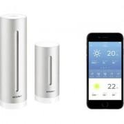 Meteorológiai állomás iPhone/iPad/iPod készülékekhez Netatmo NWS01 (615765)