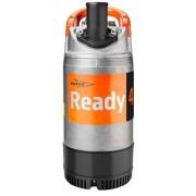 Flygt Ready 4 víztelenítõ szivattyú (50mm/úszókapcsolós) 230V
