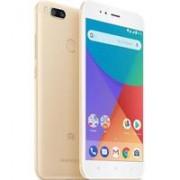 Telefon Xiaomi Mi A1 EU 4/64G Gold Android 7.1 5MP+Dual 12MP