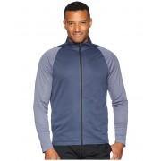 Nike Epic Jacket Knit Thunder BlueLight CarbonBlack