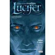 Lucifer Book Four, Paperback