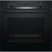 Cuptor incorporabil Bosch HBA554EB0, 7 functii, A, eco clean direct, 71 litri, negru