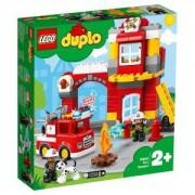 Конструктор Лего Дупло - Пожарна команда - LEGO DUPLO 10903
