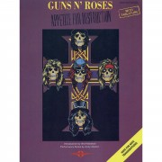 Faber Music Guns N' Roses: Appetite For Destruction