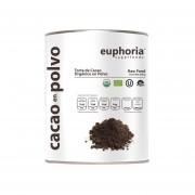Cacao Orgánico En Polvo, 400 Gramos