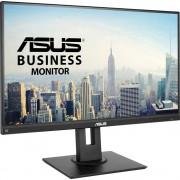 """LED zaslon 68.6 cm (27 """") Asus BE27AQLB ATT.CALC.EEK A (A+ - F) 2560 x 1440 piksel WQHD 5 ms HDMI™, DisplayPort, Mini Disp"""