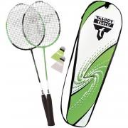 Badminton set attacker 2 speler