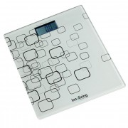 Кантар за измерване на телесно тегло INNOLIVING INN-109 с Bluetooth
