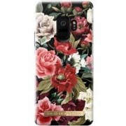 iDeal of Sweden iDeal Fashion Case Samsung Galaxy S9 Antique Rose