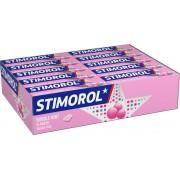 Stimorol Bubble Mint Flavour kauwgom