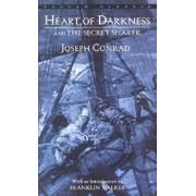 Heart of Darkness and the Secret Sharer/Joseph Conrad