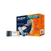 AVerMedia E501R :: ТВ тунер AVerTV Cardbus Plus, PCMCIA
