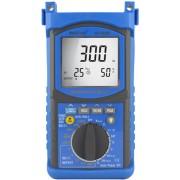 HOLDPEAK 6688D Gépjármű diagnosztikai műszer multiméter 4-5-6-8 henger fordulatszám zárási szög impulzus.