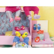 BABY BORN - COLECTIA PAPUCEI CU INSIGNE Zapf