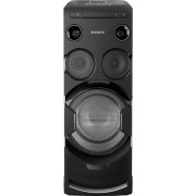 Sistem Audio Sony MHC-V77DW, Bluetooth, WiFi, NFC (Negru)