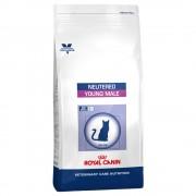 2x3,5kg Royal Canin Neutered Satiety Balance Vet Care Nutrition Skin Young Male ração