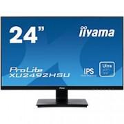 IIYAMA 23.8 inch Monitor LED ProLite XU2492HSU-B1