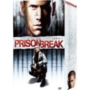 Prison break Season 1 DVD 2005