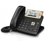 Yealink SIP-T23G Wired handset LCD Black IP phone